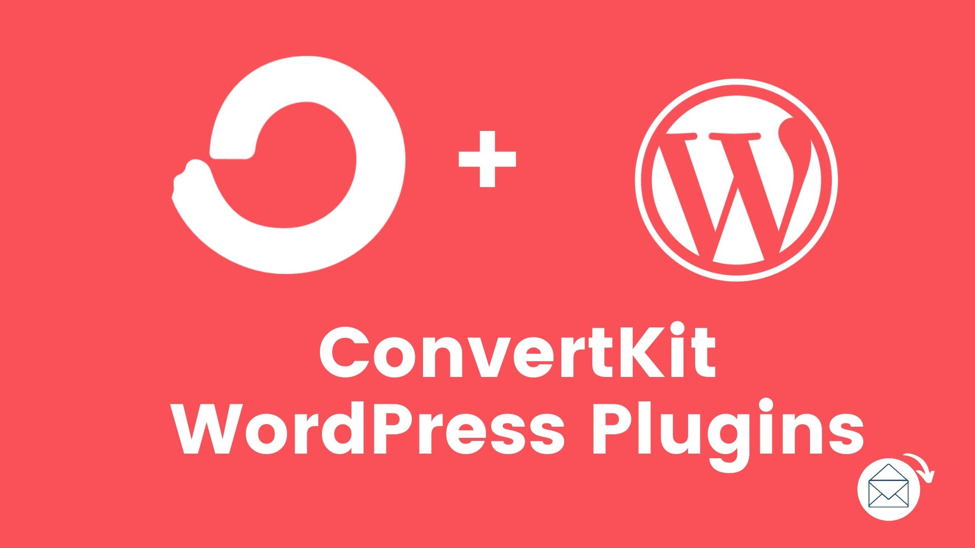 Convertkit Wordpress plugins for email subscriptions