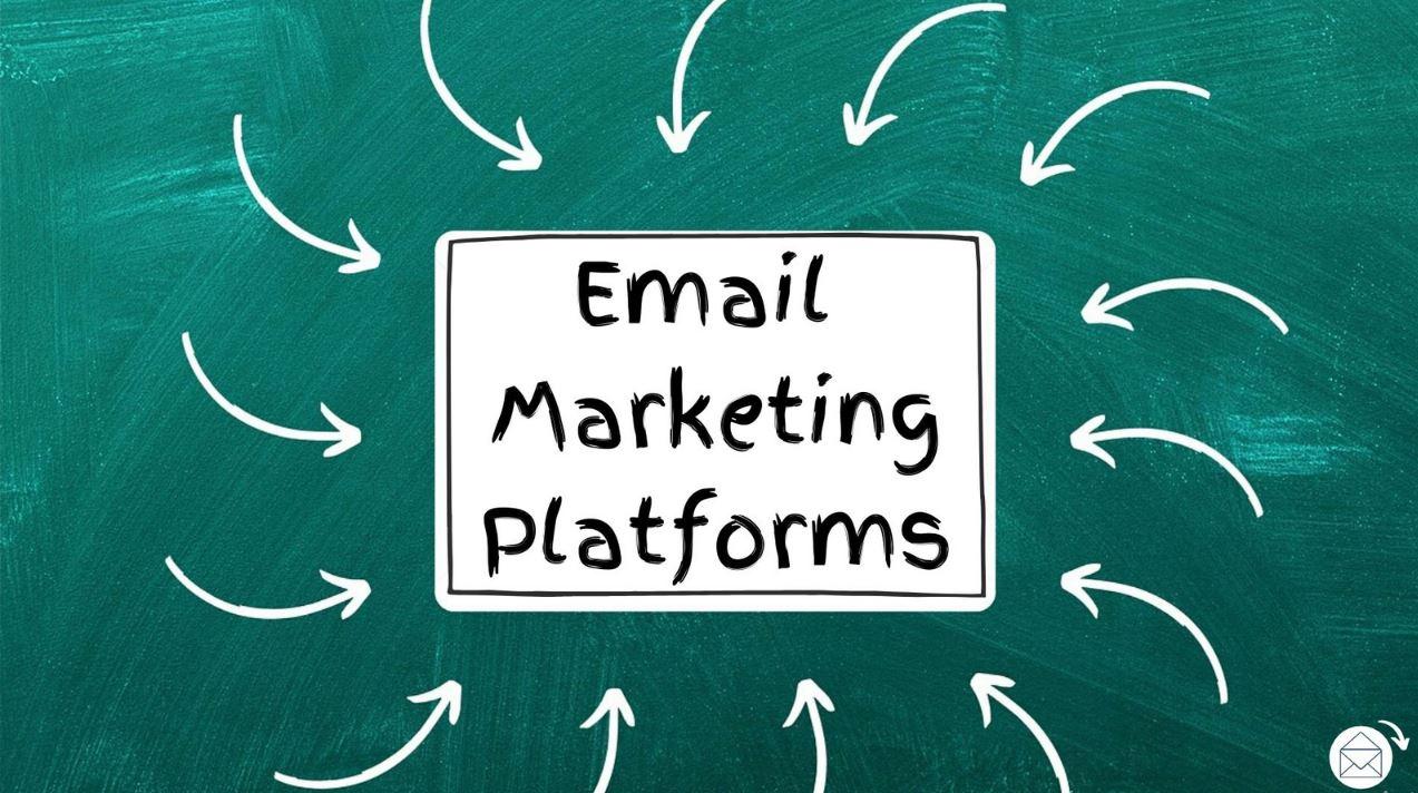 Best Email Marketing Platforms rankings